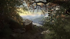 Out of the Woods [Alt.] (theLony) Tags: screenshot landscape photorealism thevanishingofethancarter theastronauts unrealengine4