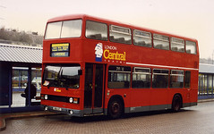 LondonCentral-T1129-WDA4T-Lakeside-231295a (Michael Wadman) Tags: t1129 wda4t lakeside wmpte westmidlandspte leylandtitan londoncentral