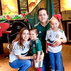 Al grito de México