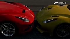 Tanti Baci Della Macchine (Morc 57) Tags: ferrari v12 f12 f12tdf tdf forza fm7 xboxone xbox forzamotorsport7