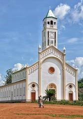 Church in Zambezia province