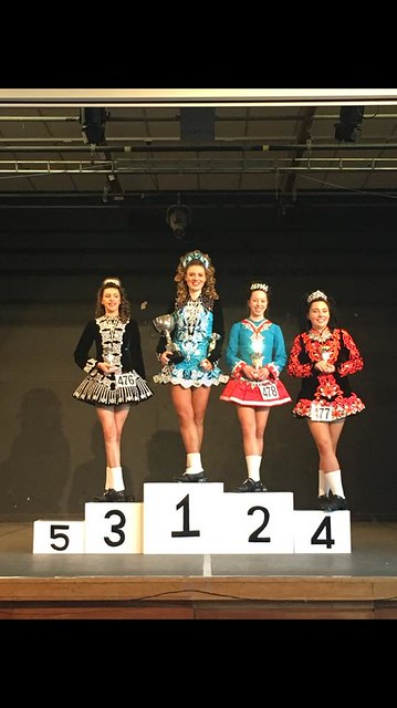 Class Feis - May 2018 (2)