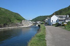 boscastle32 (West Country Views) Tags: boscastle cornwall scenery
