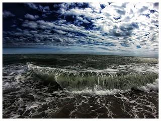 Wave Art...