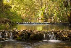 (Pedro dos Anjos) Tags: river lake pond flowing water stream riverbank standing waterfall creek source dam reflection mirror floral flow nature travel benemola algarve portugal sony a77 spring peace