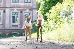 Nizhny Novgorod (Suliveyn) Tags: nizhny novgorod city russia old bjd doll mini super dollfie dollzone msd jake dollchateau