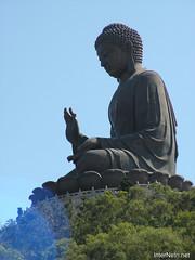 Великий Будда Гонконг Hongkong InterNetri 0243