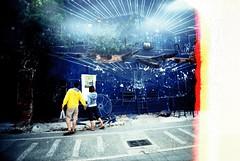 (YL.H) Tags: film vivitar taiwan 台南 底片 analog