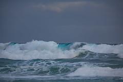 Rye Back Beach Surf (Thunder1203) Tags: 600mm canon ocean seascape surf waves foam