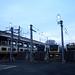 JR Nakahara Depot at the End of 2017: 3