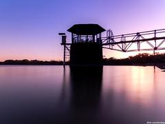 waduk (hendrap) Tags: pentax pentaxq pentaxq7 mirrorless smallsensor 02 water morning sun sky landscape