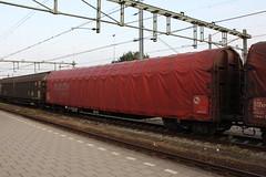 31 80 3546 047-2 - railion - ehv - 25909 (.Nivek.) Tags: uic type r gutenwagen goederenwagens goederen wagen goederenwagen