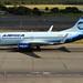 Alrosa, EI-GFR, Boeing 737-7CT