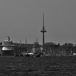 Förde Panorama von See thumbnail