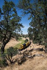 Canyon Tank (Defect Detector) Tags: sierrarailroad sera railroad train california ca railtown1897 jamestown