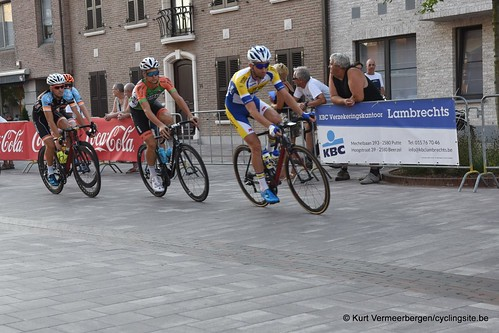 Na-tourcriterium Putte (403)