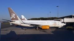 Jettime (Steenjep) Tags: cypern cyprus zypern ferie holiday rejse travel billund lufthavn airport fly plane