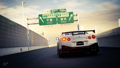 Nissan GT-R Nismo - Gran Turismo™SPORT (:: Spark ::) Tags: nissan gtr nismo gran turismo sport gt scapes