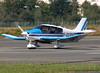 DR400_Private_F-GUXH (Ragnarok31) Tags: robin dr400 regent private fguxh