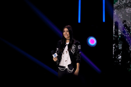 Madison Beer We Day Seattle 2016