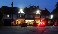The Scotsman's Pack (Dun.can) Tags: hathersage night nightshot summer hotel derbyshire peakdistrict pub scotsmanspack