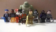 DC figs #12 Suicide Squad (brennenmcgivern) Tags: 13