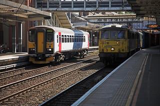 86608 at Ipswich