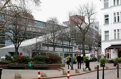 DSC_0101 (karlheinz.nelsen) Tags: düsseldorf städte landeshauptstadt medienhafen landtag