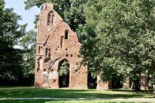 Kloster Eldena - Greifswald