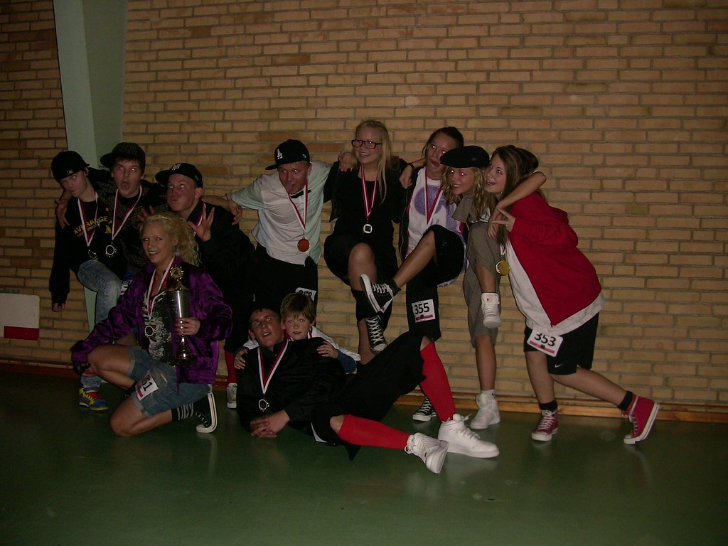 Institutmesterskab 2010
