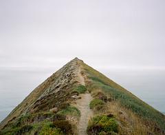 Sharpnose Point #2 (@davidflem) Tags: morwenstow cornwall mamiya7 65mm kodak portra400 120film 6x7 mediumformat filmphotography istillshootfilm