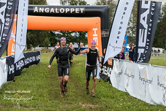 Målgångar Ångaloppet 22km 2018 (Ångaloppet) Tags: