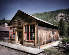 St. Elmo (Olden Bald) Tags: colorado derelict decay abandoned mining ghost town ols american history