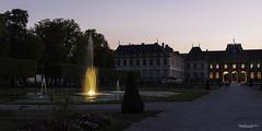 2018 08 15 Spectacle Château de Lunéville-751333 (Steffan Photos) Tags: lunéville grandest france fr grand est va sortir en lorraine duché stanislas spectacle eau jet parc des bosquets