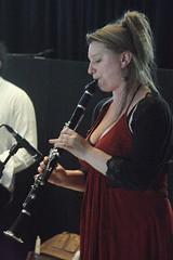 Op Sa! (2018) 05 (KM's Live Music shots) Tags: worldmusic greatbritain balkanmusic brassband opsa clarinet meltdownfestival fridaytonic southbankcentre