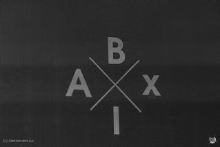 Bass Astral x Igo - OFF Festival 2018