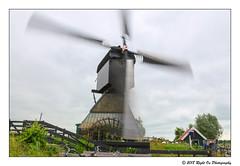 Kinderdijk # 1 (Right On Photography) Tags: kinderdijk windmill holland