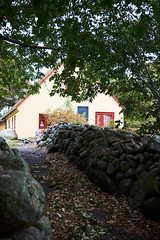 DSC02103-1 (alavrsen) Tags: hirsholmene denmark island nature sanctuary protedted sea seascape stones landscape rocks birds wildlife wildnature vegetation boat frederikshavn