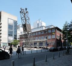 P1010144 (karlheinz.nelsen) Tags: düsseldorf städte landeshauptstadt medienhafen landtag