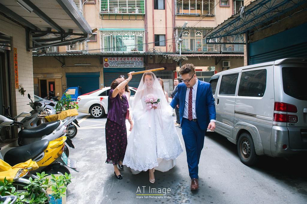 <婚攝> 彥生 & 凱婷 / 驊欣園宴會館