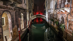 One january night in Venice 19 (François aka Tweek) Tags: venice venise bynight night