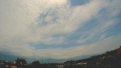 【 Time Lapse】雲的飄流 (shiun) Tags: timelapse