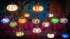Indian lamps (hans luke) Tags: marciac fr stilllife lamp indian
