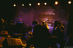 Godspeed You! Black Emperor @ House of Independents Asbury Park 2018 I (countfeed) Tags: godspeedyoublackemperor houseofindependents asburypark newjersey