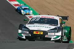 DTM - Mike Rockenfeller ({House} Photography) Tags: dtm german touring cars brands hatch uk kent fawkham race racing motorsport motor sport canon 70d sigma 150600 contemporary car automotive housephotography timothyhouse audi rs5 rs mike rockenfeller