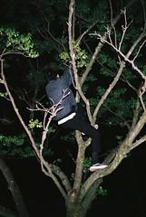 上 (nickpedro) Tags: contax contaxt2 t2 portrait 35mm japan saitama tokyo fuji fujicolor 100iso kodak shinjuku street bunka fashion fuji100 yoyogi 声ん 代々木公演 公演 渋谷 東京 コンタックス