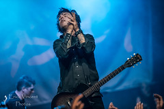 DSC_2586 (PureGrainAudio) Tags: thelongshot greenday billiejoearmstrong theobservatory santaana ca july10 2018 showreview review concertphotography pics photography liveimages photos ericavincent rock alternative altrock indie emo puregrainaudio