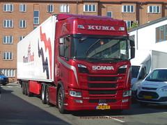 Next Generation Scania R450 47-BJF-9 Holland (sms88aec) Tags: next generation scania r450 47bjf9 holland