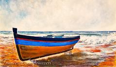 The Boat---Alberto Asta (Francesco Impellizzeri) Tags: alberto asta boat landscape art