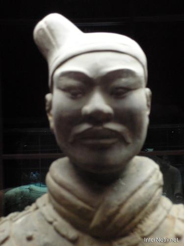 Давній Китай - Теракотова армія та інші артефаети InterNetri.Net 006